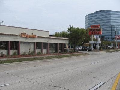 Our Restaurants Dow Sherwood Corporation